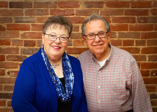 2019 Barbara & Gerald Sawyer