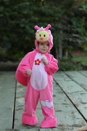 Josie to Edit - Halloween