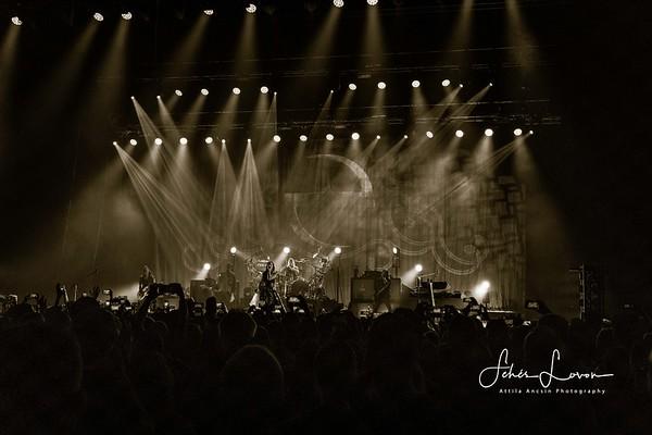 Evanescence - Papp László Aréna - 2019.09.08