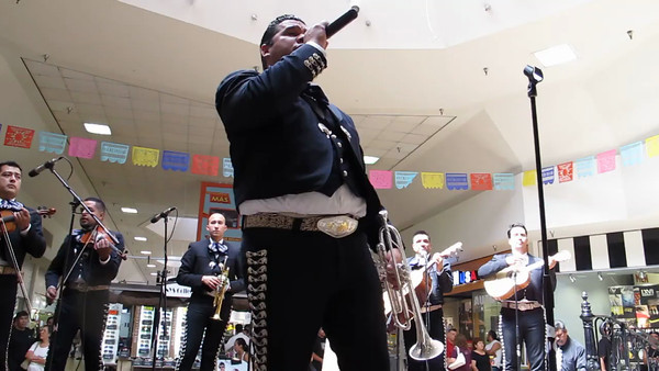 7-8-2012  MARIACHI CUICATLAN-VIDEO