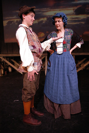 2004-Jack and the Beanstalk