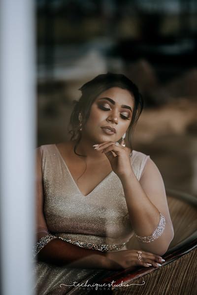 Ashmeekha Matric Farewell