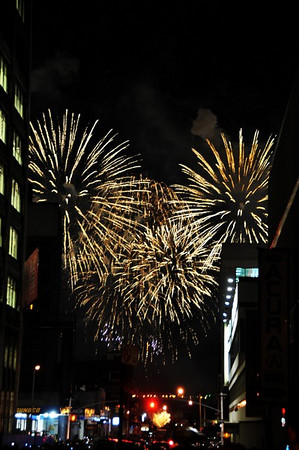 New York Day 1 07.04.09