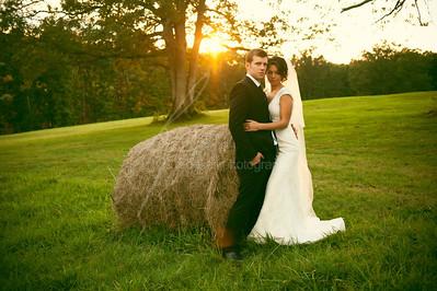 Eric and Myra (wedding)