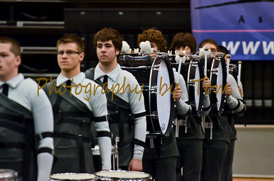 St. Charles HS Percussion