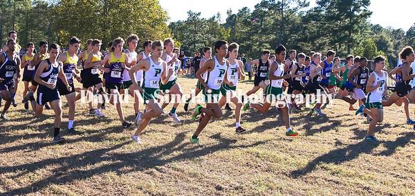 SAC Championship at Carolina Horse Park