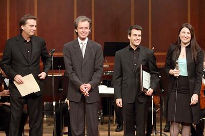 2014 Orchestra with Edward Eikner
