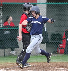 Watkins Softball 5-9-12