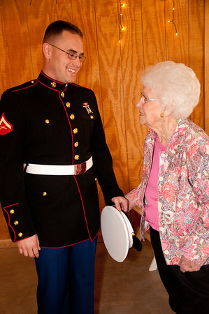 Stoddard Ceremony