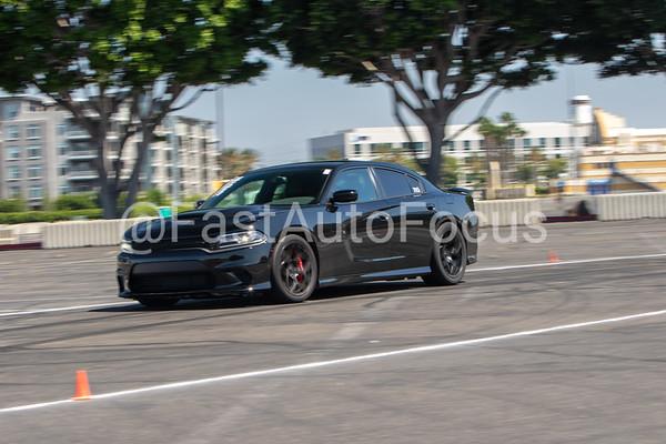 Custom Gallery - 2015 Black Dodge Charger