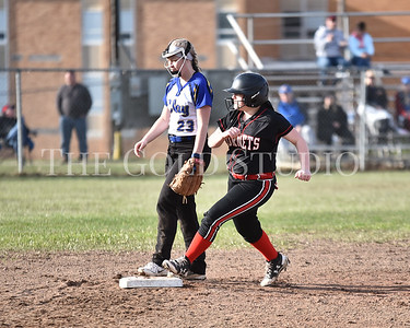 Coal Grove vs Ports Clay Queen of the Hill 2018