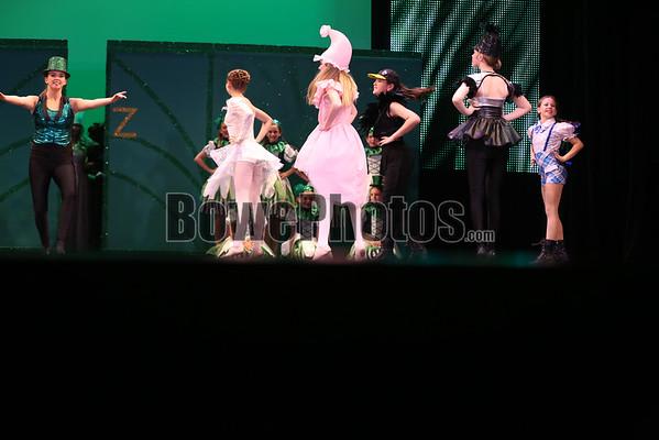DanceSouth - Wizard of Oz - 2:00p.m.#2