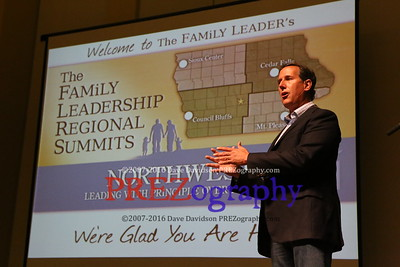 Rick Santorum FLS NW 9-1-15