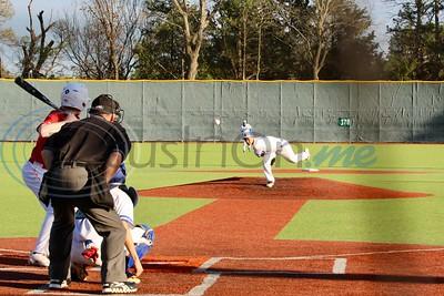 John Tyler High School Baseball vs Lone Oak High School by Jim Bauer