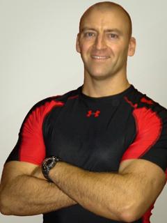 Josh Hewett