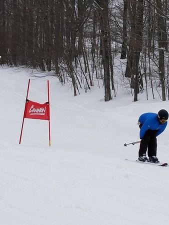 Alumnae/i Ski Weekend 2018