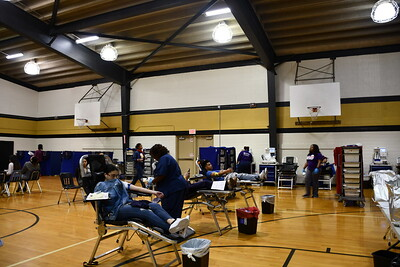 2020 Early Blood Drive