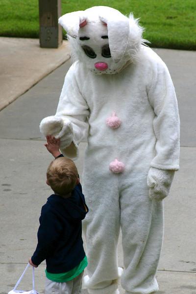 Easter Egg Hunt 2011