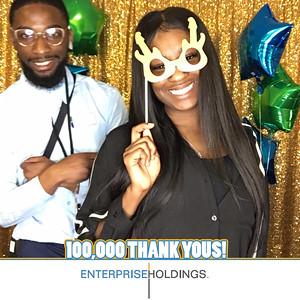 Employee Appreciation Party 3.6.20 @ Enterprise Holdings MSY