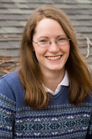 Heidi March 2008