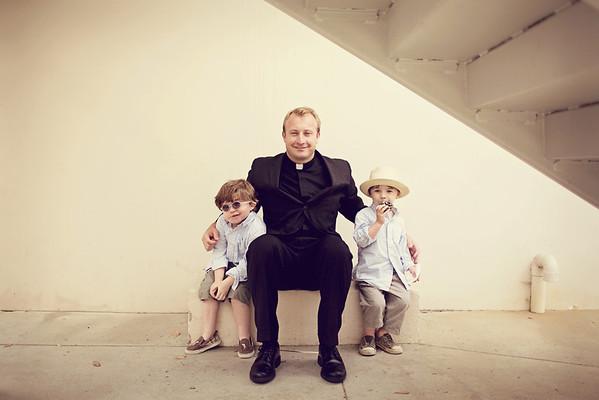 Fr Tim