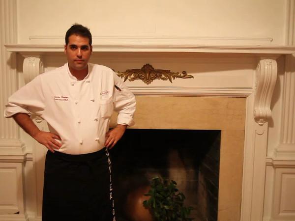 Entrevista Chef Javier Romero