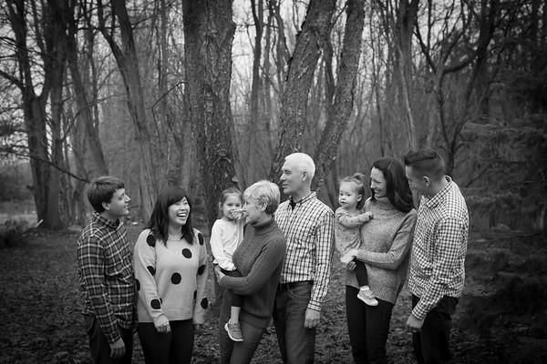 Winkstern Family