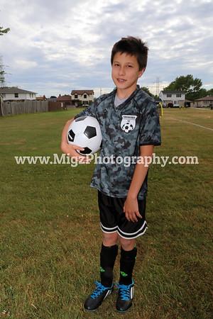 Tonawanda Soccer