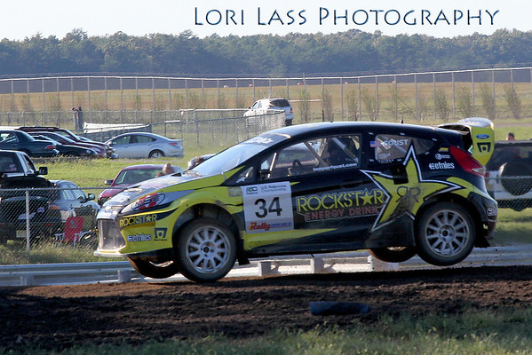 Rallycross 2