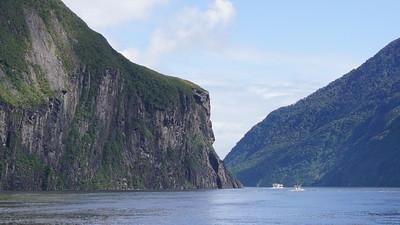 Te Anau & Milford Sound