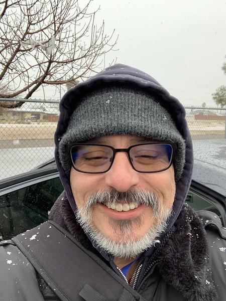 2019-02-21 Real Snow Day Las Vegas 10 - Snowfall at Work_heic.JPG