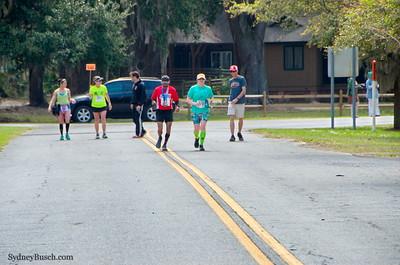 Optim Orthopedic Skidaway Marathon & Half - Gallery 2