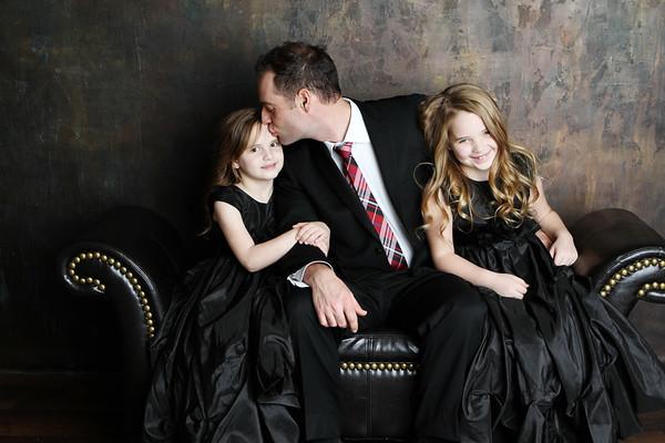 Kate Karren (Family)