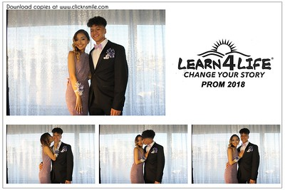 Learn  4 Life Prom