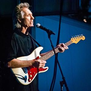 Gary Puckett Live in Manalapan