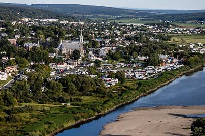 Événement Saint-Joseph-de-Beauce