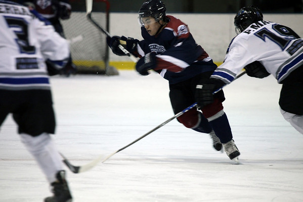 NorPac 2010 Showcase - Tomahawks vs Missoula - Dec 12