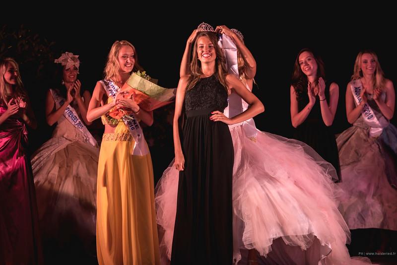 Miss Pays de l'Or 2016