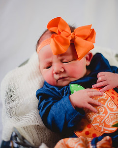 Lilly Kate {newborn}