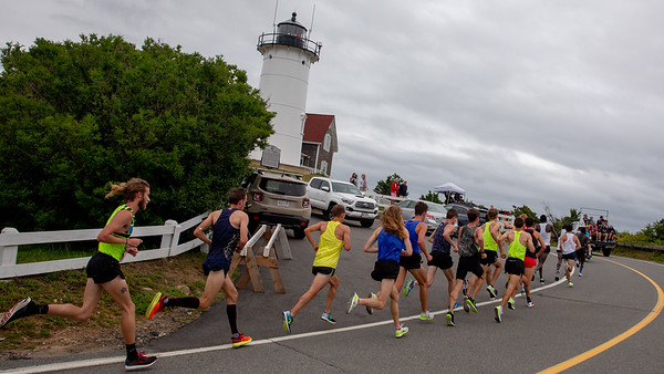 Lighthouse - 2018 Falmouth Road Race