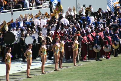 2008 Cotton Bowl Halftime Show