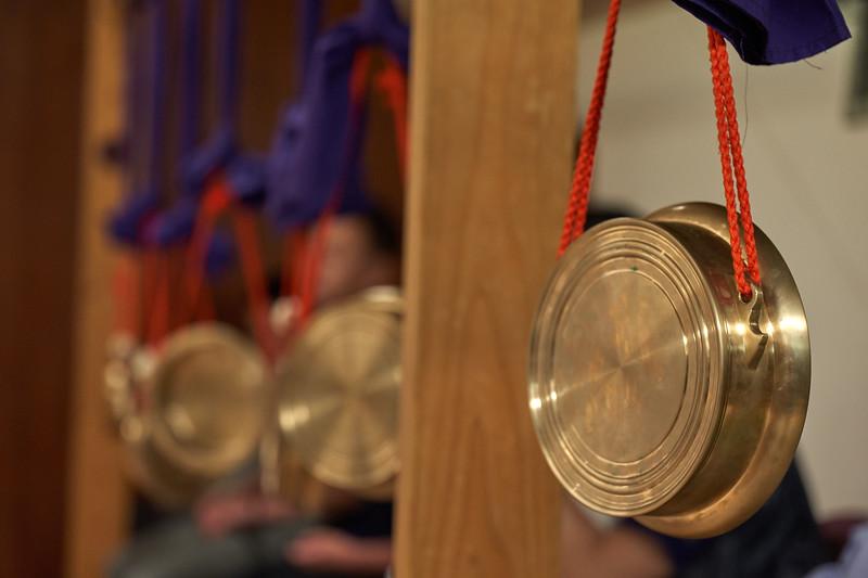 Gion Festival Music Rehearsal
