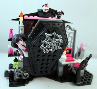 Monster High Mega Bloks
