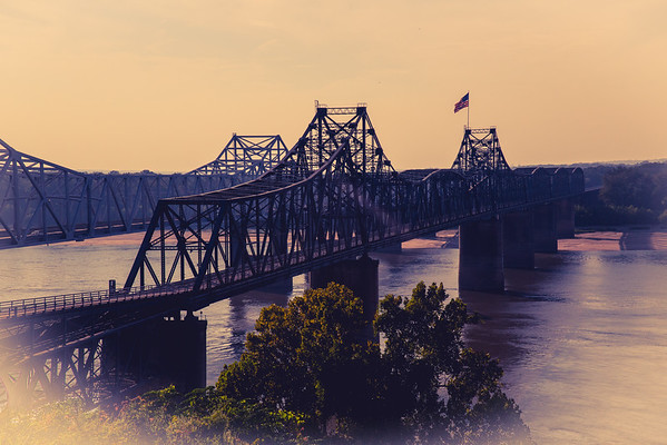 The Mighty Mississip