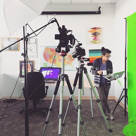 Shooting + Editing Reel