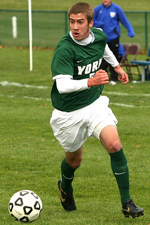 men's soccer - 10/25/06