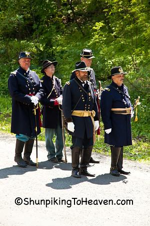 Civil War Troops