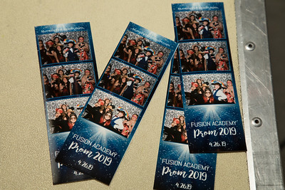 4/26/19 - FUSION ACADEMY Prom 2019 PHOTOGRAPHER PICS