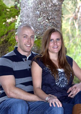 Dani and Chris
