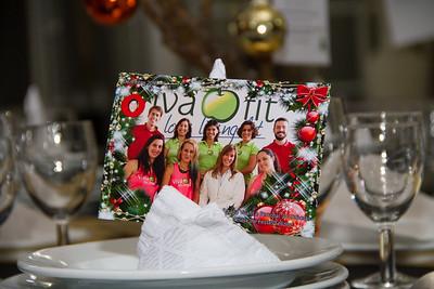 Festa de Natal Vivafit Odivelas 2016